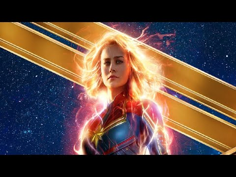 Captain Marvel Full Movie Amazing Facts | Brie Larson | Samuel L. Jackson