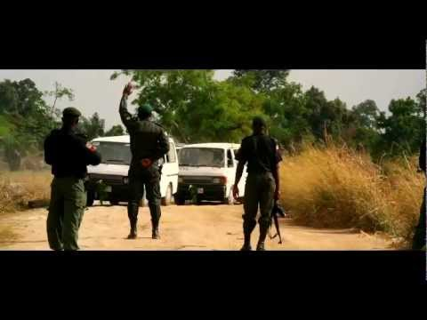 Jeta Amata's Black November: Struggle for the Niger Delta
