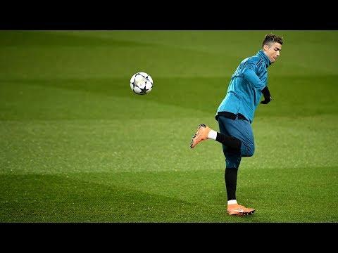 Cristiano Ronaldo 2017/18 ●Dribbling/Skills/Runs●  HD 
