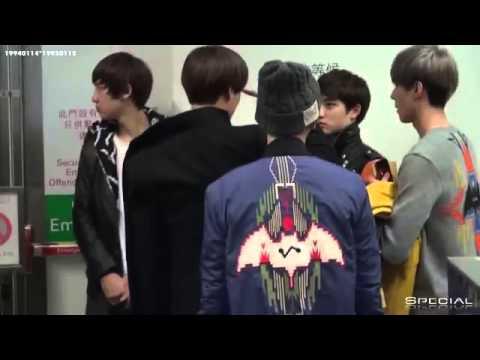 EXO D.O & Kai ♡♥ (видео)