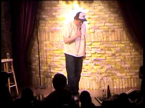 John Moses - Single Mothers - Uproar Comedy