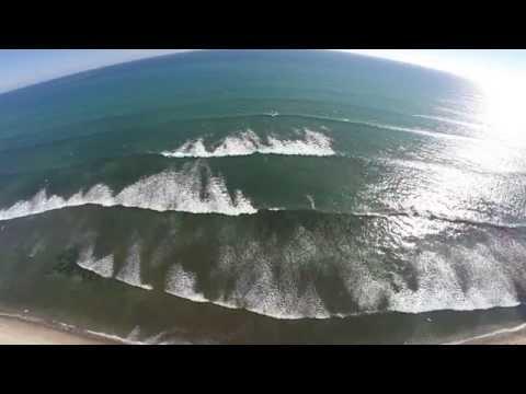 San Clemente Drone Video