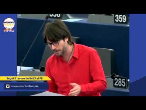 IGNAZIO CORRAO (M5S) L'Azerbaijan viola i diritti umani