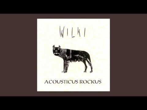 WILKI / ROBERT GAWLIŃSKI - Moja Baby (AR; audio)