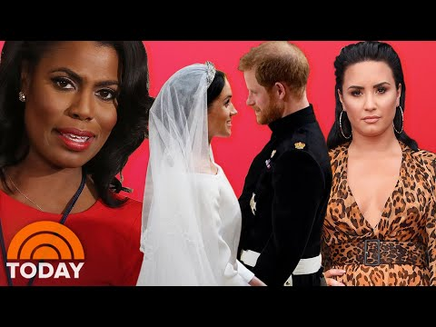 Top 5 News Stories Of 2018 | TODAY