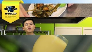 FOOD AROUND THE WORLD - Thailand (with Kevin Lee)
