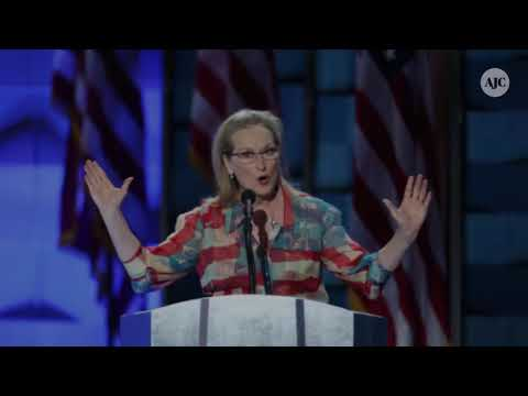 Meryl Streep Rips Harvey Weinstein for Using Her Quotes in Court