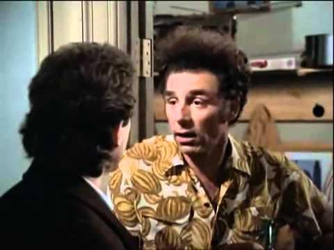 Seinfeld, Bloopers Season 7 Part 1/3