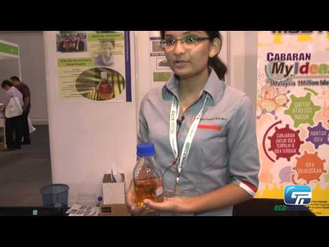 Uni10 Energy : Biodiesel Processing Plant & Biodiesel End Products