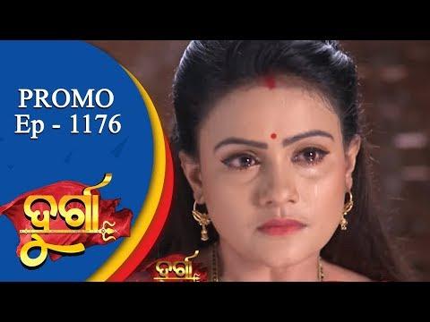 Video Durga   17 Sept 18   Promo   Odia Serial - TarangTV download in MP3, 3GP, MP4, WEBM, AVI, FLV January 2017