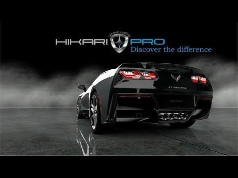 Гибридное керамическое покрытие Hikari PRO и его защитные свойства с гарантией 5 лет!