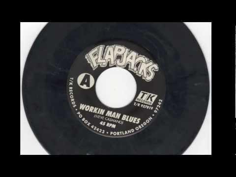 PDX Hot Wax: The Flapjacks -