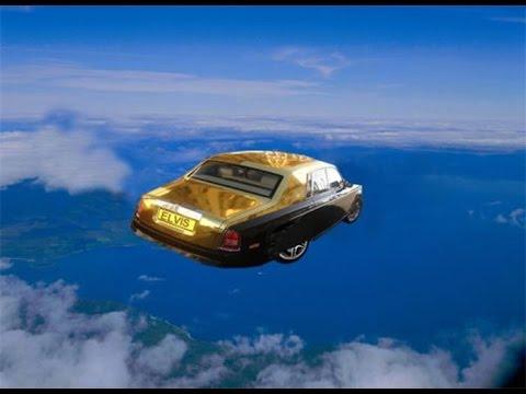 Tekst piosenki Leonard Cohen - Elvis's Rolls Royce po polsku