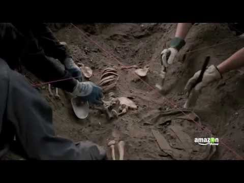 Bosch Season 1 Trailer (HD) Titus Welliver