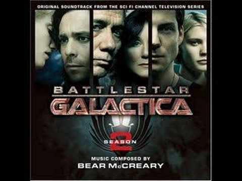 allegro - Battlestar Galactica Season 2 - OST: Bear McCreary.