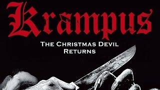Nonton Krampus   The Christmas Devil Returns   Trailer  Deutsch  Film Subtitle Indonesia Streaming Movie Download