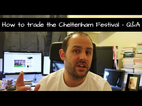 Cheltenham Festival Trading – What to Expect and Avoid