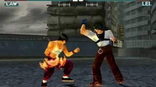 Video Tekken 3-Top 20 Moves download in MP3, 3GP, MP4, WEBM, AVI, FLV January 2017