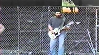 Soundgarden  Outshined With Eddie Vedder Live Bremerton WA 1992