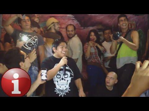 MC DINERO - Primer Concierto En VIVO [VERSION COMPLETO] HD