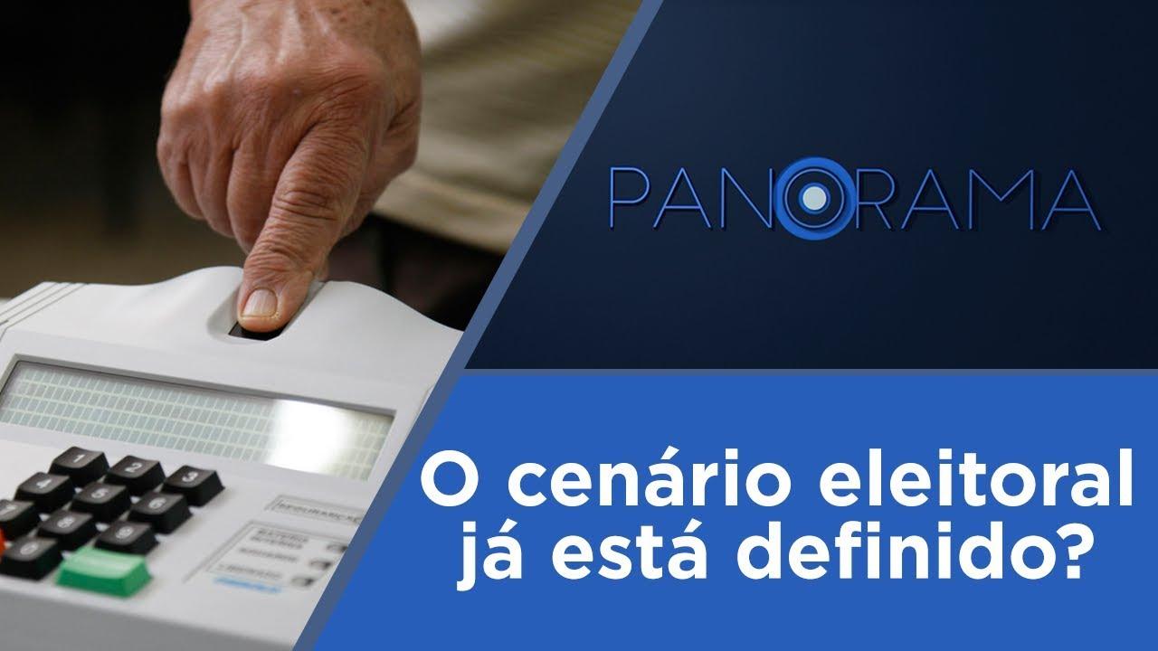 Panorama | Corrida presidencial | 16/08/2018