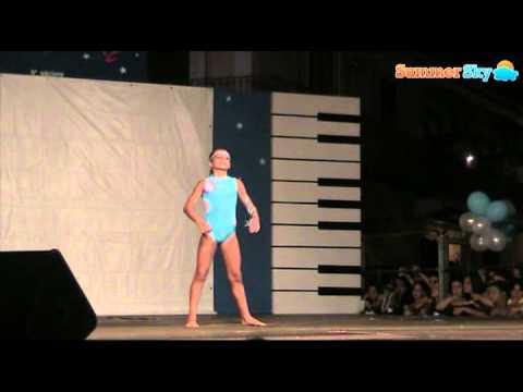 Panza Festival 2011 - Junior e Senior Ballo
