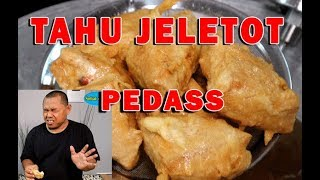 Video Tahu jeletot pedas MP3, 3GP, MP4, WEBM, AVI, FLV Maret 2019