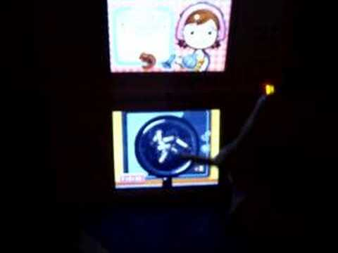 How Awful I Play Cooking Mama - Nds