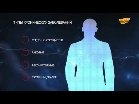 Типы хронических заболеваний