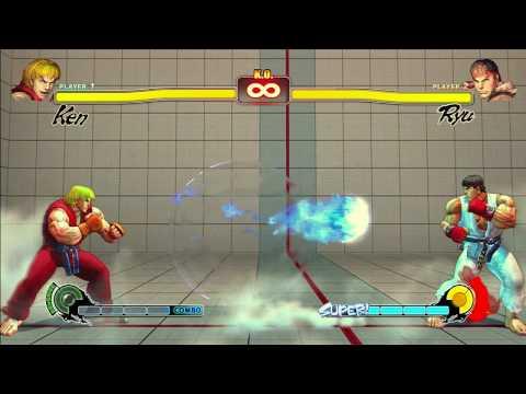 preview-IGN_Strategize: Beginner\'s tips for Street Fighter IV (IGN)