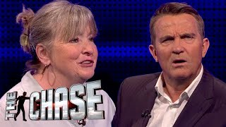 Video The Chase | Mandy Makes a Shock Decision With Her Offers MP3, 3GP, MP4, WEBM, AVI, FLV Juli 2019