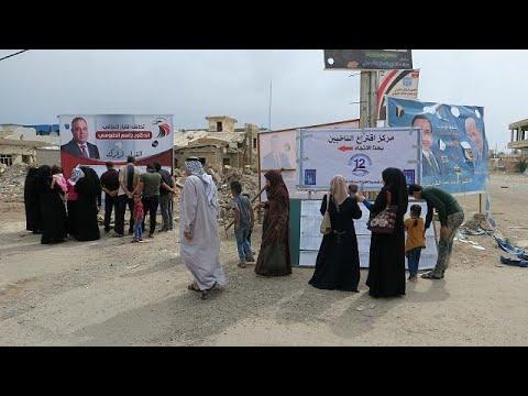 Ιράκ: Προβάδισμα του Χαϊντέρ Αλ Αμπάντι