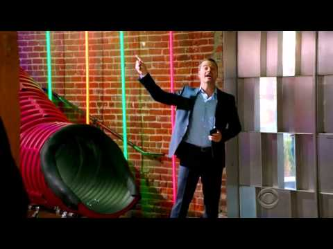 NCIS: Los Angeles 7.13 (Preview)