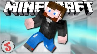 GO NOW - Minecraft Adventure Map Chasing Time
