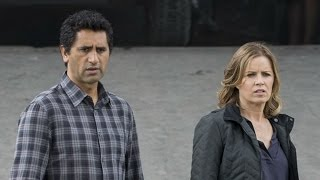 Fear the Walking Dead Is Ready for the Full Zombie Apocalypse - SDCC 2016 by IGN