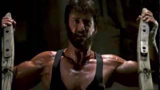 Inspiration - Rocky IV Training Montage