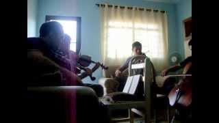 Hino 358 - Quarteto De Cordas - CCB