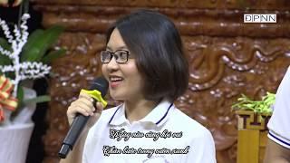 Hội vui - Ban đạo ca trẻ chùa Giác Ngộ
