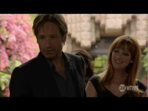 Californication Season 5: Episode 10 Clip - Very Sexual