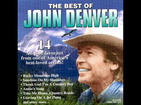 Video John Denver - Thank God I'm a Country Boy download in MP3, 3GP, MP4, WEBM, AVI, FLV January 2017