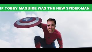 Video If Tobey Maguire Was The New Spider-Man download in MP3, 3GP, MP4, WEBM, AVI, FLV January 2017