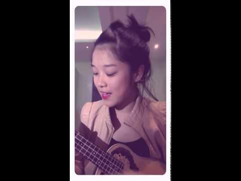 Mình yêu nhau đi phiên-cover Hoàng yến chibi :D