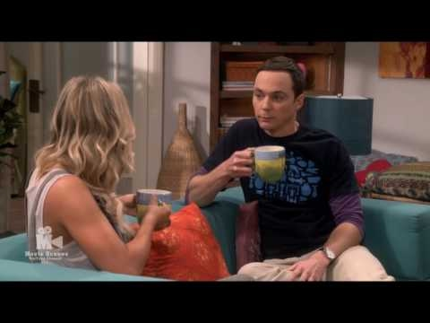 The Big Bang Theory - Best of Penny Season 10 Episode 4