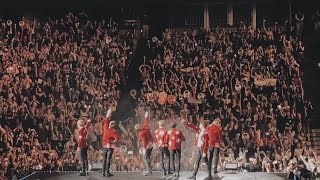 Nonton The Wings Tour   2017 Bts Live Trilogy Episode Iii In Anaheim  April 2  2017  Film Subtitle Indonesia Streaming Movie Download