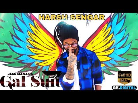 Video Gal Sun : Jass Manak   Freestyle Dance By Harsh Sengar    Jayy Randhawa   Rajat Nagpal download in MP3, 3GP, MP4, WEBM, AVI, FLV January 2017