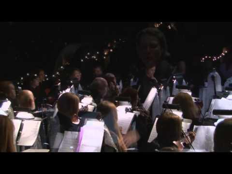 Joshua Tree Philharmonic, December 2013 Concerts