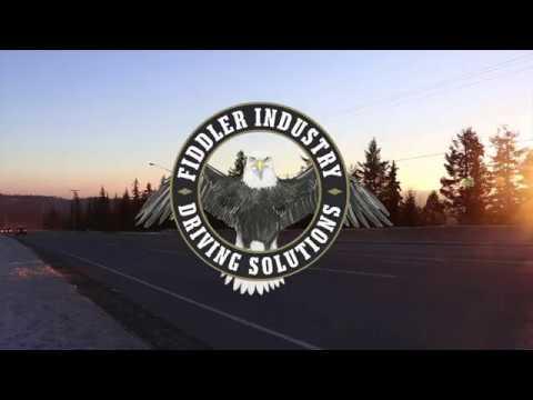 Fiddler Industry Driver School Video