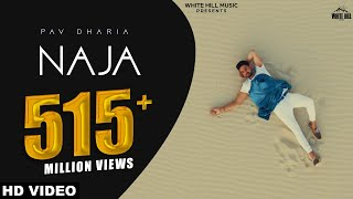 A WHITE HILL MUSIC Presentation Produced by : Gunbir Singh Sidhu and Manmord Sidhu Song : Na Ja (Full Song) Singer : Pav ...