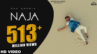 Video NaJa (Full Song) | Pav Dharia | Latest Punjabi Songs | White Hill Music MP3, 3GP, MP4, WEBM, AVI, FLV Januari 2018
