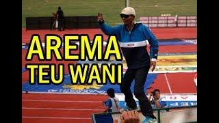 Video Arema Ditantang Bobotoh Viking, Berani Nggak Aremania?? MP3, 3GP, MP4, WEBM, AVI, FLV April 2018